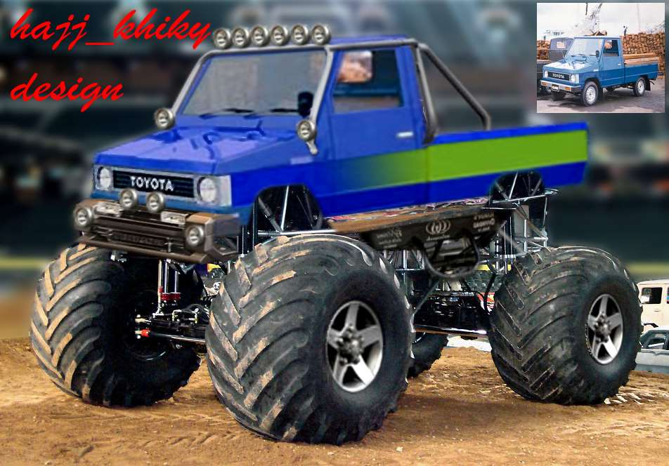 kijang_Monster_Truck_Jam